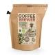 Кава мелена Гондурас Grower's Cup органічна, 20 г