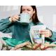 Чай трав'яний Cool Mint April Love органічний, 7 г