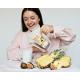 Чай фруктовий Fruity Figs & Pineapple April Love органічний, 9 г