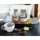 Чай чорний Delicious Darjeeling April Love органічний, 3 г