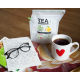 Чай чорний Good Morning Quince April Love органічний, 4 г
