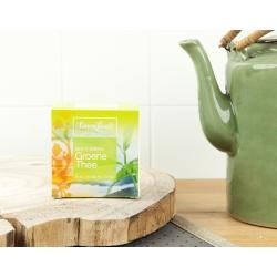 Чай зелений Green Tea Simon Lévelt органічний, 10 пакетиків