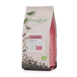 Чай чорний Darjeeling Simon Lévelt листовий органічний, 100 г