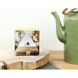 Чай трав'яний Afternoon Blend Simon Lévelt органічний, 10 пірамідок