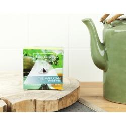 Чай зелений Thé Marocain Simon Lévelt органічний, 10 пірамідок