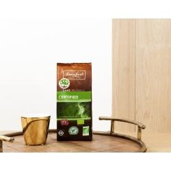 Кава мелена Certified Café Organico Simon Lévelt органічна, 250 г