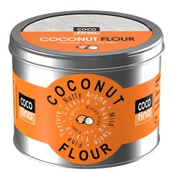 Борошно кокосове Cocofina органічне, 500 г