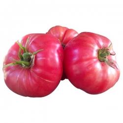 Помідор рожевий органічний, кг