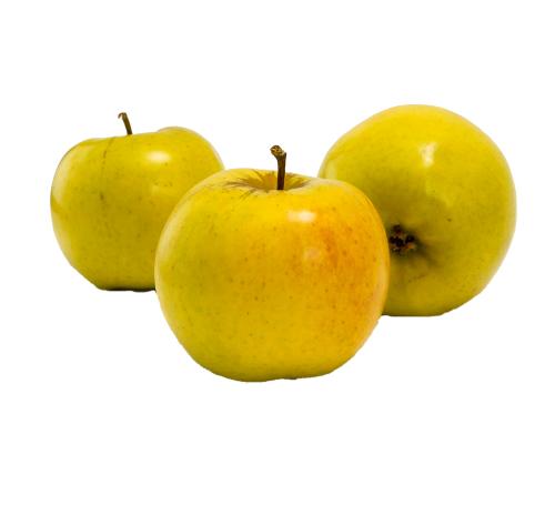 Яблуко Сіріус органічне, кг