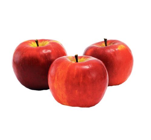 Яблуко Топаз органічне, кг