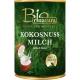 Кокосове молоко Rinatura органічне, 400 мл